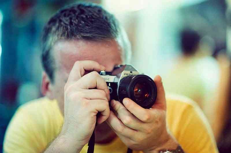 Why digital cameras will make you question everything